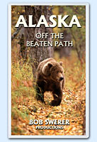 Buy Alaska off the Beaten Path on VHS Tape by Bob Swerer Productions