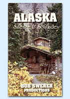 Buy Alaska Silence & Solitude on VHS (Dick Proenneke)