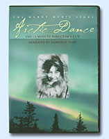 Buy Arctic Dance on DVD (Mardy Murie)