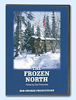 Buy The Frozen North on DVD (Dick Proenneke)