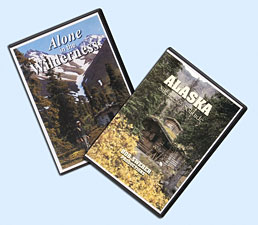 Alaska 2 DVD Package