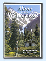 Buy Alone in the Wilderness on DVD (Dick Proenneke)