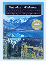 Buy One Man's Wilderness, an Alaskan Odyssey (Dick Proenneke)